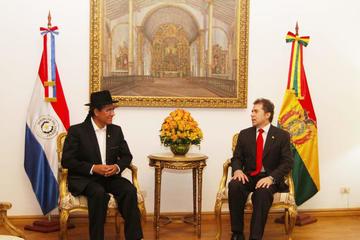 Reunión entre Paraguay y Bolivia apostará por el desarrollo de hidrovía