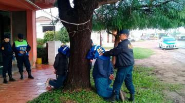 Diputado argentino sigue grave y el Gobierno da el caso por resuelto