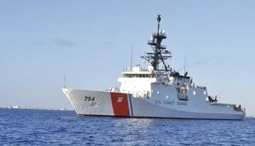 Presencia de buque de EE.UU. tensiona relación con Venezuela