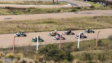 Tarija será sede de la tercera competencia nacional entre el 21 y 23 de junio
