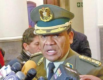 Piden a la Policía indagar al excomandante  la Barra por un operativo irregular