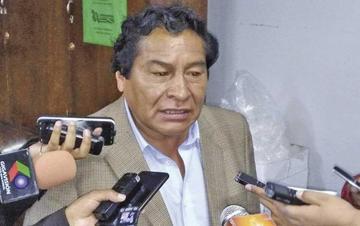 Evo Morales decide cambiar a su viceministro de Descolonización