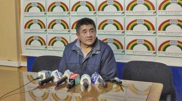 Gobierno prevé cubrir el 80 por ciento de la frontera con Chile
