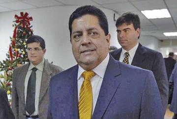 OEA exige liberar al vicepresidente del Parlamento en Venezuela