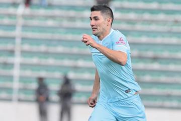 Bolívar puede coronarse campeón del Apertura en Santa Cruz
