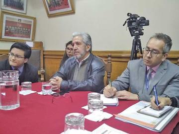 Reiniciarán reunión sobre primera Casa de Moneda