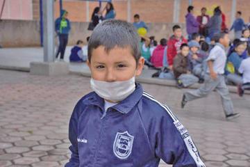 Entra en vigencia el horario de invierno en escuelas de Potosí