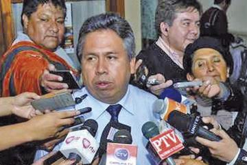 Gobierno y médicos dialogarán hoy por el SUS en Cochabamba