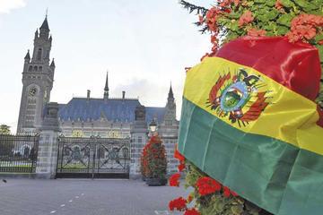 Bolivia presenta en La Haya su dúplica por las aguas del Silala