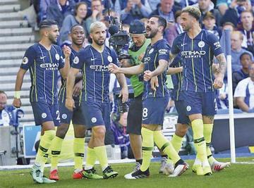 Man City puede quedar fuera de la Champions