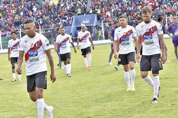 Nacional Potosí no pierde la esperanza de lograr el título