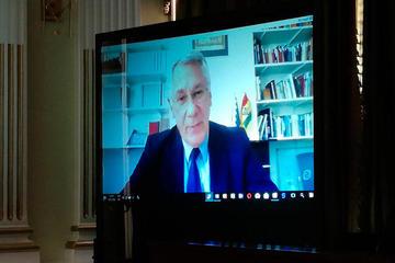 Bolivia desea un entendimiento favorable en el juicio por el Silala