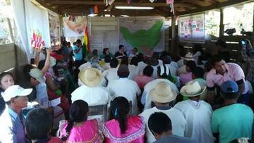 Tribunal concluye que Gobierno de Evo violó derechos del Tipnis