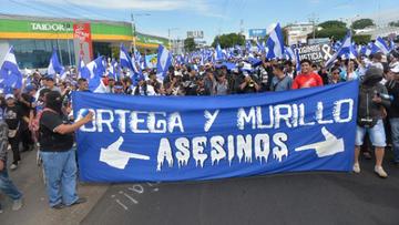Consejo de DD.HH. de ONU pide a Nicaragua elecciones anticipadas