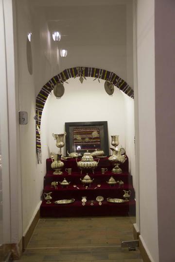 Museo de la Gobernación cumple un año este día