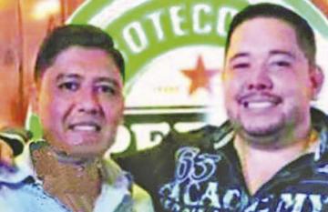 Fiscalía aprehende a cuarto exjefe policial vinculado a Pedro Montenegro