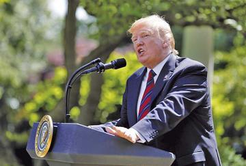 Donald Trump esboza reforma migratoria aún más restrictiva