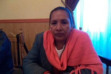 Cledy Ruiz demandará por acoso político y el Concejo aún no sesiona