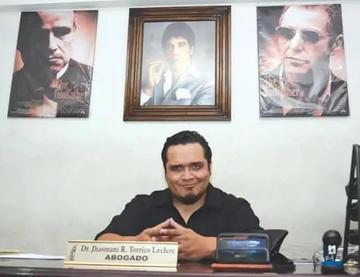 Jhasmani tranzó con 20 fiscales y jueces la liberación de acusados