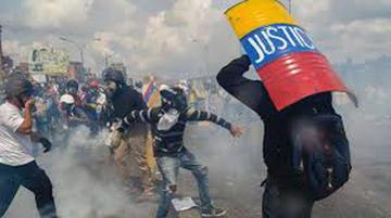 Palestino no quiere jugar en Venezuela