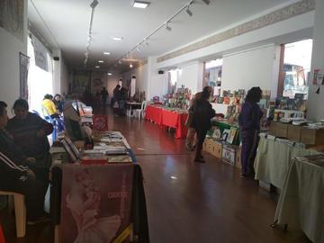 La Feria del Libro posiciona autores
