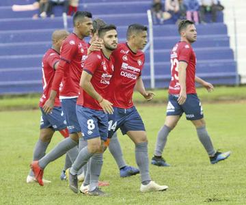 Wilstermann llega a Potosí con tres bajas en su plantilla