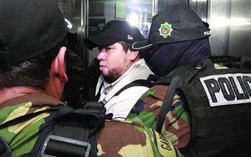 Afirman que Brasil no solicitó la extradición de Pedro Montenegro