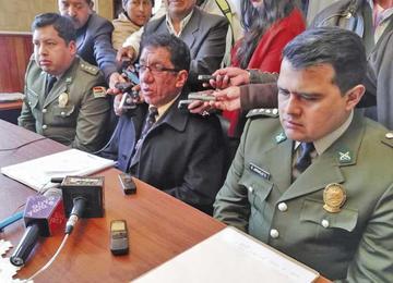 """Alcaldía pide indagar a grandes """"capitalistas"""" de la feria por tributos"""