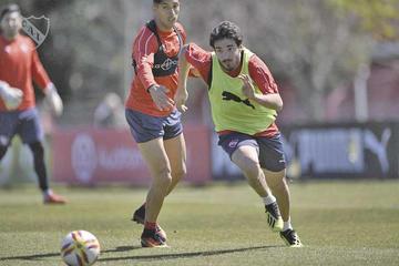 Independiente busca un triunfo ante Rionegro