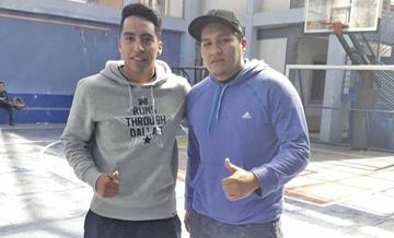 Gutiérrez y Zurita se suman a Calero para la Libobásquet