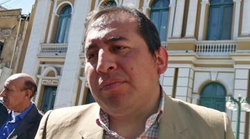"""Diputado opositor califica de """"alcahuete"""" la actitud del secretario de la OEA"""