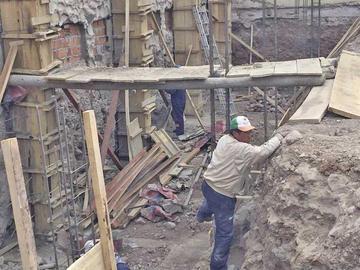Piden mayor agilidad en construcción de canchas