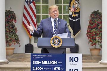 Trump pierde batalla judicial para impedir revelar finanzas