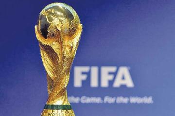 Catar 2022 se jugará con 32 equipos
