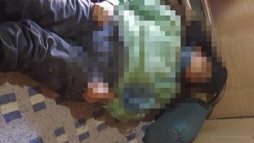Anciano se suicida aquejado por una enfermedad y por la falta de cariño