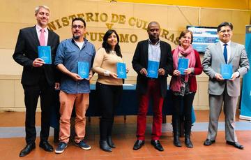 Culturas lanza la convocatoria a los premios 2019