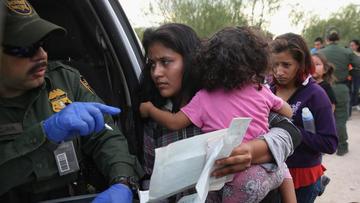Muere un sexto menor migrante bajo custodia de Estados Unidos