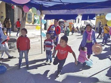 Aldeas SOS organizan rally para destacar valor familiar