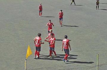 Wilster Cooperativas busca un triunfo ante San Lorenzo