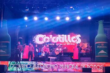 Lanzan la fiesta de Ch'utillos 2019 con danzas, folclore y colorido