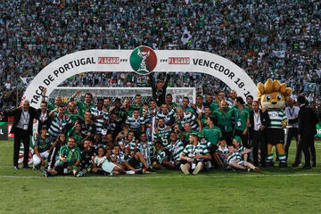El Sporting se lleva la Copa en los penales ante un Oporto sin Iker