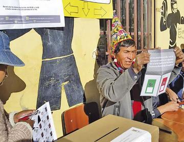 Chuquihuta aprueba su Carta Orgánica Municipal
