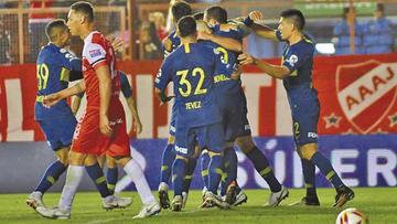Boca disputará la final de la Copa Superliga ante Tigre