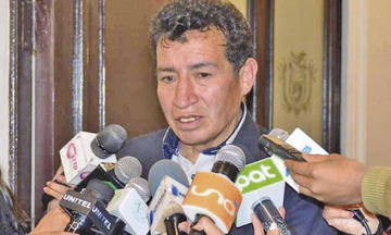 Diputados apoya anular renuncia de funcionarios para poder candidatear