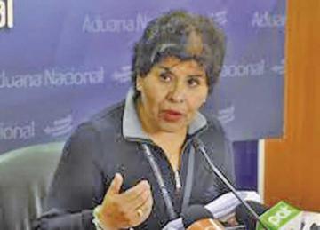 Bolivia y Brasil analizarán mecanismos para luchar contra el contrabando