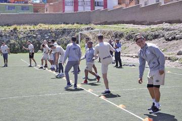 Nacional Potosí iniciará su trabajo  de  pretemporada el 14 de junio