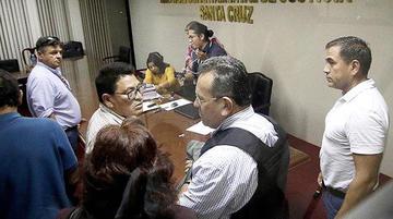 Afirman que no permitirán que Medina y Moreira sean liberados