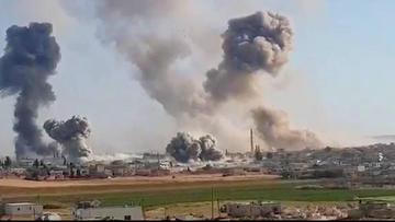La ONU demanda el fin de los combates en Idlib, Siria