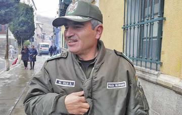 Crean más oficinas de la Felcv para luchar contra la violencia en Potosí