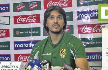 La Verde se completa con la incorporación de Marcelo Martins